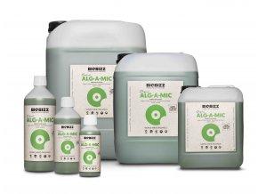růstový organický stimulátor, alg-a-mic od biobizz 500ml