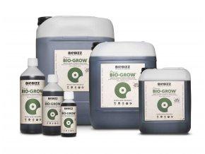 růstové organické hnojivo, bio grow od biobizz 5l