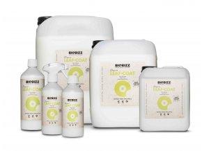 organický posilovač rostlin pro omezení odpařování, leaf coat od biobizz 5l
