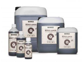 kořenový organický stimulátor, root juice od biobizz 5l