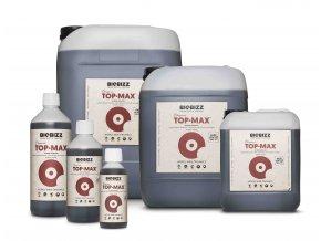 květový organický stimulátor, top max od biobizz 10l