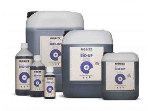 organický regulátor pH + od biobizz 10l