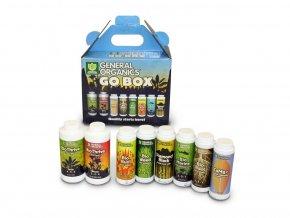 General Organics  Box