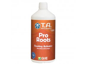 Kořenový stimulátor Pro Roots/Bio Roots od Terra Aquatica/GHE, 250ml.