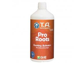 Kořenový stimulátor Pro Roots/Bio Roots od Terra Aquatica/GHE, 500ml.