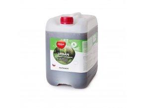 Základní hnojivo pro vnitřní použití Urban A od Jungle InDaBox, 5l.