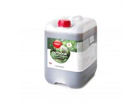 Základní hnojivo pro venkovní použití Outdoor 2 od Jungle InDaBox, 5l.