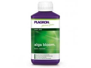 Organické květové hnojivo Alga Bloom od Plagron, 250l.
