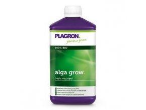 Organické růstové hnojivo Alga Grow od Plagron, 1l.