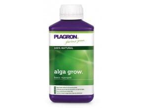 Organické růstové hnojivo Alga Grow od Plagron, 500ml.