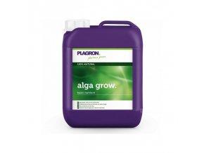 Organické růstové hnojivo Alga Grow od Plagron, 5l.