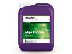 Organické květové hnojivo Alga Bloom od Plagron, 10l.