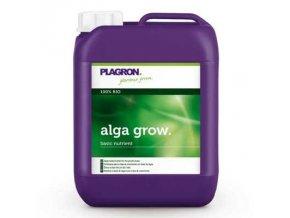 Organické růstové hnojivo Alga Grow od Plagron, 10l.