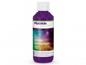 Květový stimulátor Green Sensation od Plagron, 100ml.