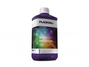 Květový stimulátor Green Sensation od Plagron, 1l.