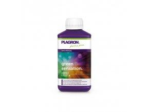 Květový stimulátor Green Sensation od Plagron, 250ml.