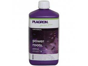 Kořenový stimulátor Power Roots od Plagron, 1l.