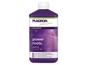 Kořenový stimulátor Power Roots od Plagron, 250ml.