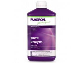 Enzymatický přípravek Pure Enzym od Plagron, 1l.