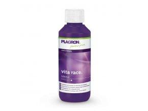Růstový a květový stimulátor v podobě postřiku Vita Race od Plagron, 100ml.