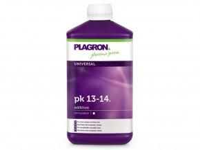 Hnojivo s obsahem fosforu a draslíku PK 13/14 od Plagron, 250ml.