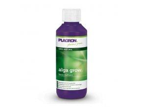 Organické růstové hnojivo Alga Grow od Plagron, 100ml.