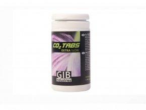 CO2 tablety určené k rozpuštění ve vodě, 72ks, CO2 Tabs od GIB.