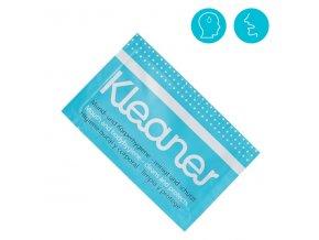 Hygienický přípravek pro ústní a kožní hygienu, Kleaner, 6ml.