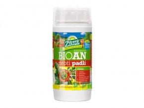 Biologická ochrana proti plísním a houbovým chorobám, Bioan od Zdravá Zahrada.