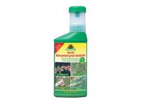 Ochrana proti savému a žravému hmyzu (mšice, svilušky, molice atd.), Spruzit od Neudorff.