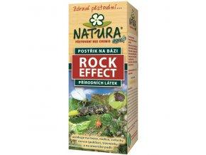 Ochrana proti savému a žravému hmyzu (mšice, svilušky, molice atd.), Rock Effect 100ml od Agro CS.