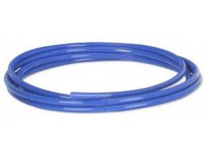 Modrá hadička o průměru 3/8 palce pro propojení reverzní osmózy, 10m od Growmax.