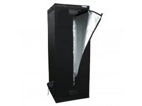 Pěstební stan o velikosti 60x60x160, HL 60 od HomeBox.