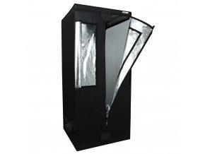 Pěstební stan o velikosti 80x80x180, HL 80 od HomeBox.