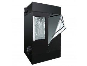 Pěstební stan o velikosti 120x120x200, HL 120 od HomeBox.