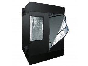 Pěstební stan o velikosti 145x145x200, HL 145 od HomeBox.