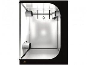 Pěstební stan o rozměrech 150x150x200cm, DS150 od Secret Jardin.