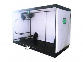 Pěstební stan o rozměrech 150x300x200, XXL+ od BudBox Pro.