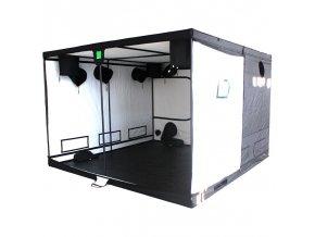 Pěstební stan o rozměrech 300x300x200, Titan 3 od BudBox Pro.