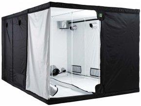 Pěstební stan o rozměrech 240x360x200, Titan 2 od BudBox Pro.
