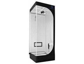 Pěstební stan o velikosti 60x60x160, SL 60 od Diamond Box.