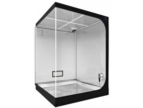 Pěstební stan o velikosti 150x150x200, SL 150 od Diamond Box.