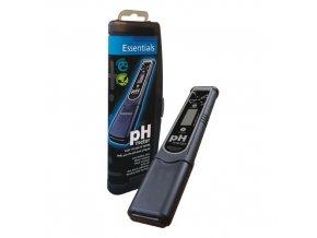 Metr pro měření pH v zálivce od Essentials.