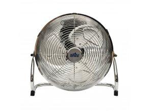 Podlahový cirkulační ventilátor o průměru 40cm, Sturm.