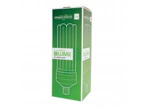 Pěstební růstová usporná CFL lampa o výkonu 130W, Envirogro od Lumii.