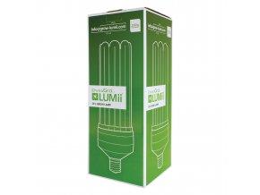 Pěstební růstová usporná CFL lampa o výkonu 200W, Envirogro od Lumii.