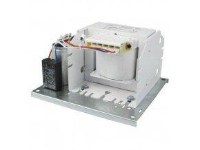 Elektromagnetický předřadník pro pěstební výbojky o výkonu 1000W, PRO-X od GIB.