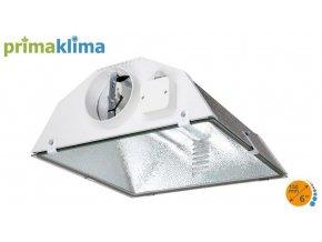 Stínidlo k napojení na ventilaci o průměru 150mm, Spudnik od Prima Klima.