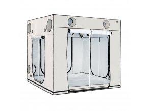 Pěstební stan o velikosti 240x240x220, Ambient Q240 od HomeBox.