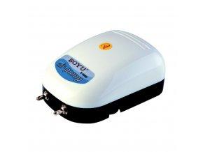 BOYU Air Pump S-2000 - 480 l/hod